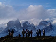 PATAGONIA, CHILE by Say Hueque Tours in Argentina