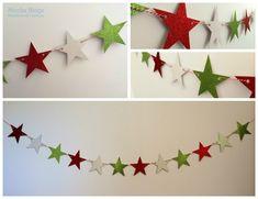 Christmas Star Fotor watermark
