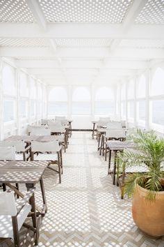 Grand Hotel Nord-Pinus in Tangier/domino   Brittany Ambridge
