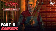 WITCHER 3: BLOOD AND WINE - Part #6 - LETS PLAY with Commentary - MESSYP...