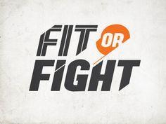 fitness gym logo design - Google Search