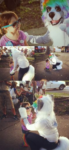 aisu at pridefest 2012 iii