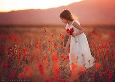Fotografias Criativas de crianças com a Natureza (9)