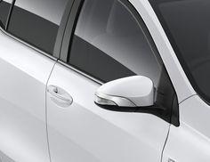 New Corolla Altis 1880 G Series driver side door New Corolla, Corolla Altis, Side Door, Toyota, Exterior, Outdoor Rooms