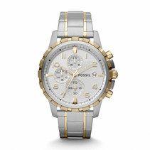 Fossil Quartz Chronograph Watch #FS4795 (Men Watch)