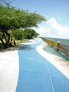 Vereda del Lago de Maracaibo