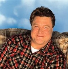 Dan Connor - Roseanne