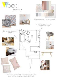 Interior Design Board Interior Amp Architectural Design