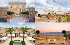 Cap Rocat wedding venue