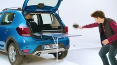 Renault: The Ping Pong