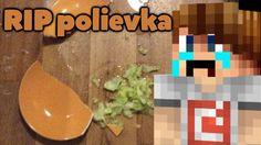KONGI NA SEBA VYLIAL POLIEVKU UPROSTRED NATÁČANIA! - SkyWalk Parkour - w...