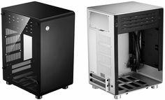 Корпус Jonsbo U1 PLUS оптимизирован для систем класса Mini-ITX