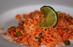 Mexican rice my kids eat squid.com