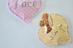 Julia's Kuku Parties: Valentine's Day Heart Breaker Printable