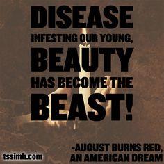 august burns american dream lyrics
