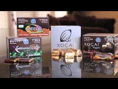 Xoçai: The Perfect Combination | Product | Xocai Healthy Chocolate | MXI Corp |
