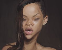 Alberto Sting Russo added 26 new photos to the album: Famous Faces. Rihanna, Graphic Design Illustration, Illustration Art, Gold Sequin Shorts, Celebrity Caricatures, Weird Art, Facon, White Man, Famous Faces