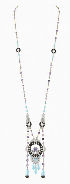 Biennale des Antiquaires 2012 – The Olympics Of High Jewelry (Part 3) | Jewels du Jour