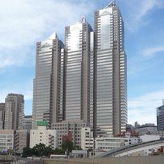 Lost in translation.. Park Hyatt Tokyo