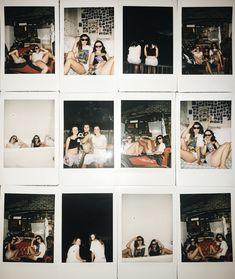 Photo Polaroid, Polaroid Frame, Polaroid Pictures, Polaroids, Cute Photos, Cute Pictures, Friend Pictures, Film Photography, Best Friends