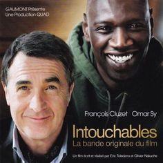 Nietykalni / Intouchables [OST]