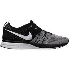 74cad46b405ac9 Nike Flyknit Trainer+ Unisex Running Shoe (Men s Sizing) ( 150) found on  Polyvore