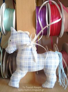 My Little Pony, soft toy Μικρό μου Πόνυ, υφασμάτινο διακοσμητικό