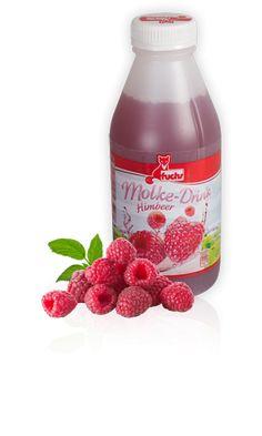 Produktewelt Molkerei Fuchs Molkerei Fuchs aus Rorschach - Familienunternehmen seit 1883 Raspberry, Fruit, Food, Fox, Things To Do, Raspberries, Hoods, Meals