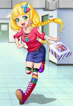 con tus #amigas siempre a la #moda http://www.juegos-vestir.net/jugar/ropa-estudiantil