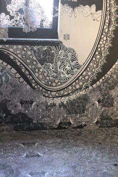 #HiddenDoorFestival2015 #Kunst #Edinburgh Mehr im Blog https://katharinasaheicha.wordpress.com/2018/02/22/hidden-door-festival-vom-25-mai-3-juni-2018-in-edinburgh/