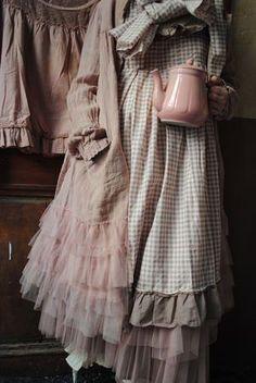 Prairies and Petticoats