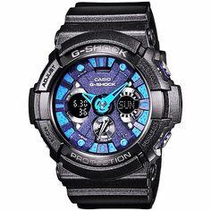 95b70f96e6aa G-Shock - GA200SH-2A Watch -  175 Casio G-shock