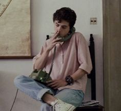 timothee chalamet call me by your name Beautiful Boys, Pretty Boys, Beautiful People, Donald Glover, I Love Cinema, Christopher Abbott, Le Vent Se Leve, Timmy T, Film Aesthetic