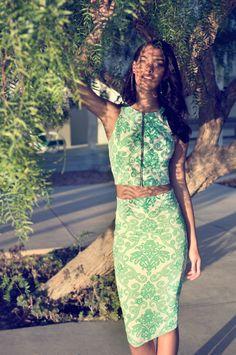 #ArdenB #Lookbook #Trend #Fashion #Spring2014