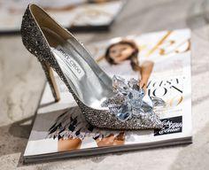 Zapatos Jimmy Choo Cinderella