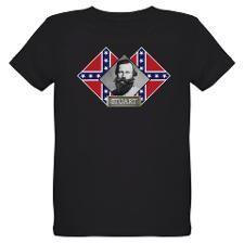 Jeb Stuart T-Shirt  http://www.cafepress.com/Civil_War_1861_to_1865  http://www.cafepress.com/CivilWar1861to1865Part2  http://www.cafepress.com/USCivilWarColoredApparel