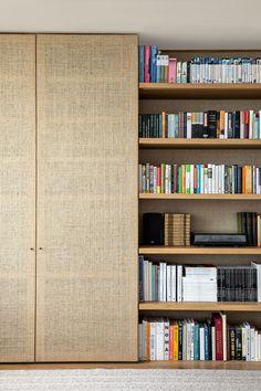 Apartment Leblon in Rio de Janeiro by Felipe Hess | Yellowtrace