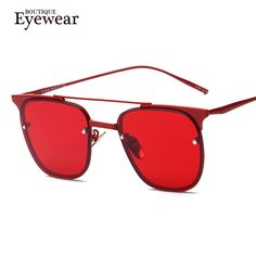 Cheap Sunglasses, Buy Directly from China Suppliers:       BOUTIQUE New Women Star style Brand Cat Eye Sunglasses points men Vintage Round Coating gafas so real oculos de s