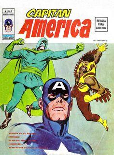 Capitan America V. 2 #3