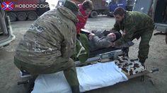 """Новости на """"Новороссия ТВ"""" 17 марта 2015 года"""