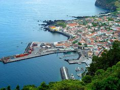Velas (São Jorge) Acores can't wait to visit my family home land this summer !