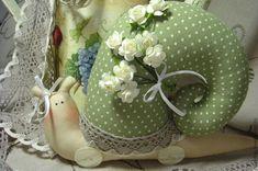 """Купить Улитка """"Цветной Горошек"""" - розовый, улитка, улитка Тильда, текстильная игрушка, текстиль для дома"""