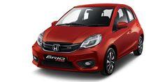 """Honda Brio """"Rajai"""" Pasar Mobil Kota - http://berita24.com/honda-brio-rajai-pasar-mobil-kota/"""