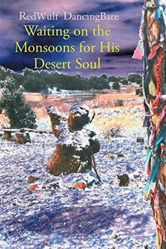 #Book Review of #WaitingontheMonsoonsforHisDesertSoul from #ReadersFavorite Reviewed by Jamie Michele for Readers' Favorite