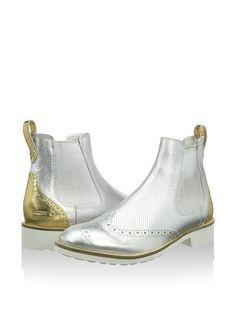 Melvin & Hamilton Chelsea Boot Ella 5 bei Amazon BuyVIP