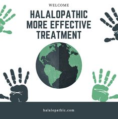 Complementary alternative medicine- Halalopathic Medicine offer more treatment options and enrich personalised therapy