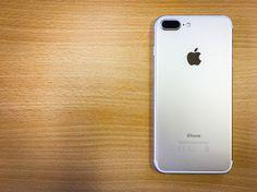 Tech News Hotspot: Apple iPhone 8 - Wireless Charging