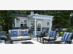 Cabana - Home and Garden Design Idea's