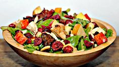 chicken-salad-with-almonds
