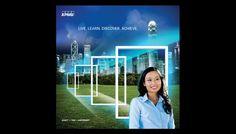 KPMG, Recruitment Case Study, Blaze Advertising, Recruitment Advertising, Live And Learn, Case Study, Learning, Studying, Teaching, Onderwijs